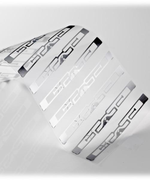 RFID fra Limo Labels